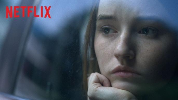 Fotograma de la serie 'Creedme' de Netflix