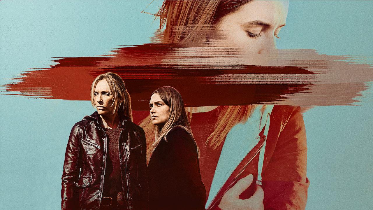 Cartel promocional de la serie 'Creedme' de Netflix