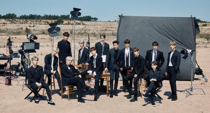 Seventeen cancela su gira 'Ode to you'